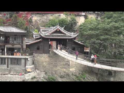 Bike trip to Tibet [骑行西藏]-Episode 1
