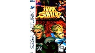 Dark Savior Review for the SEGA Saturn