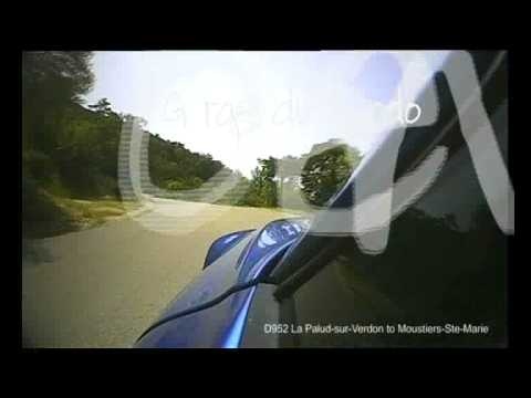 Great Drives - France DVD Trailer
