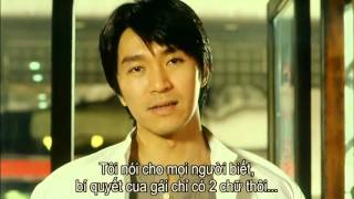 Hoang Tu Banh Trung   Chau Tinh Tri Full HD Phu De