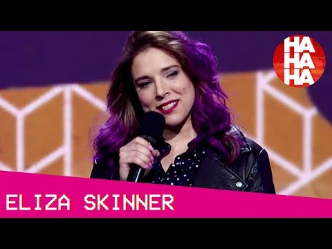 Eliza Skinner - Cat Ladies Don't Care What You Think