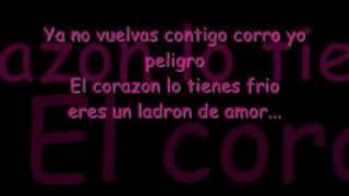 Corazon Mentiroso