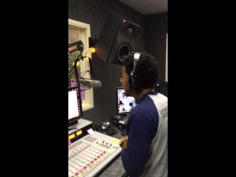 Lil Larry & DJ YB Radio Announcement...Song Title: Anonymous...Shreveport, LA