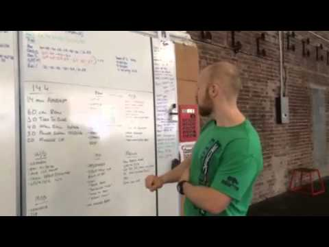 14.4 - The Training Plan Strategy Tips