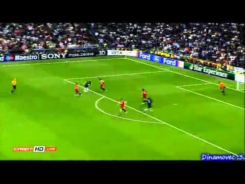 Футбол интер бавария 2- 0