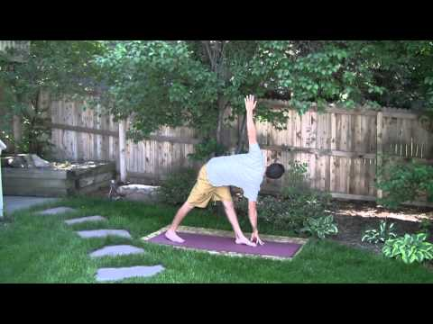 Yoga For Digestive Ailments (Gastrointestinal Disorders)