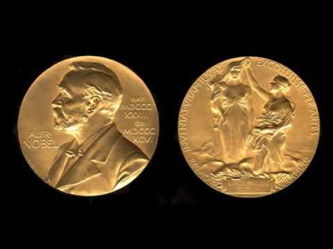 Neville's Nobel Prize?!?