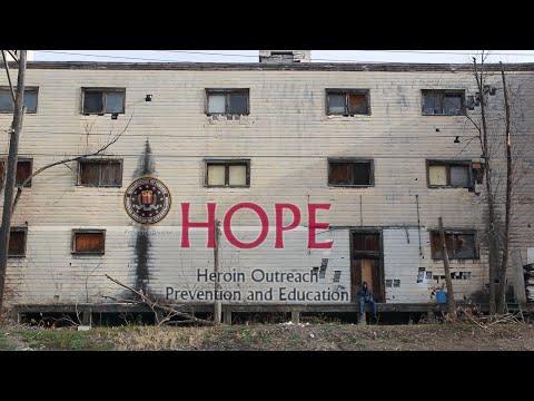 "FBI HOPE PSA - Windber Area High School - ""There is Help"""