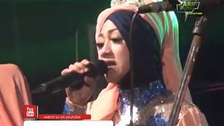 SA'LULINNAS Qasidah modern El Maula 2018 terbaru