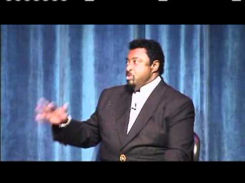 Hall of Fame Series - Dennis Edwards (July 2010) - With Norman Whitfield