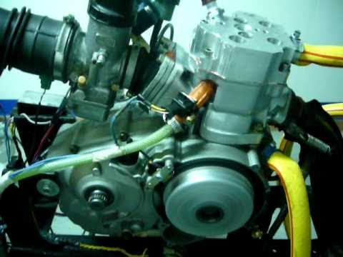 Direct Injection Conversion? - Motorcycle Engineering