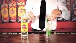 How to: Frisk og lækker Mojito opskrift med Havana Club