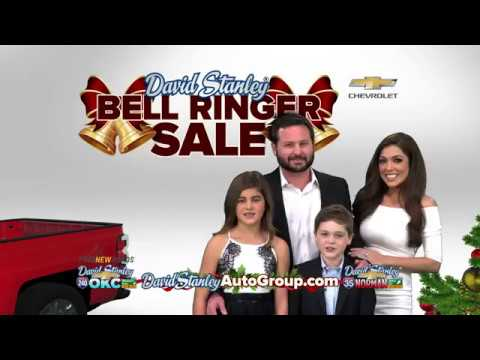 Merry Christmas From David Stanley Chevrolet Youtube