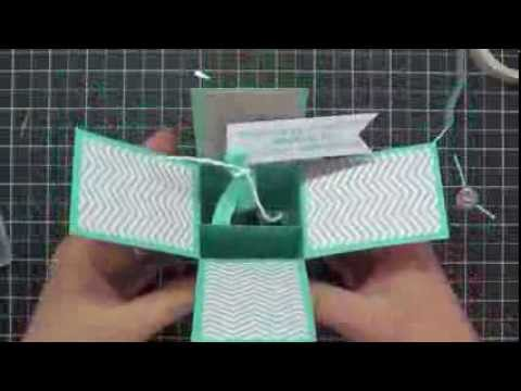 The Pop-Up Box Card - Made Simple