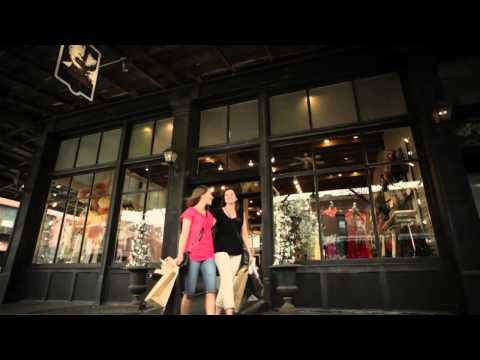 Discover Omaha - Mother/Daughter Commercial  2011