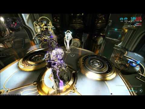 Orokin Moon - Musical memory puzzle