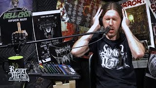 5 Metal Cover Songs That Should Not Be | HELLCAST Metal Podcast Mini Episode