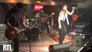 Beth Hart - Waterfalls en live dans les Nocturnes RTL - RTL - RTL