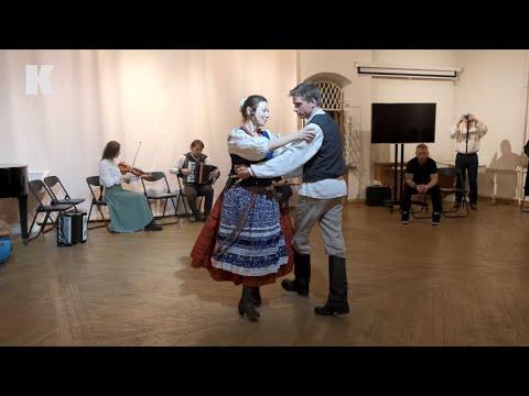 Танцювальна капела Білорусі