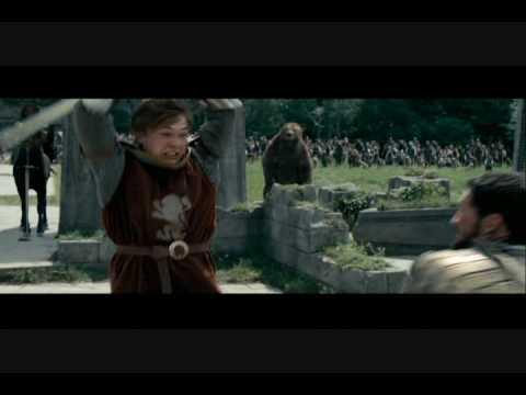 Twilight Narnia Style