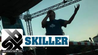 Skiller - Beatbox Power Showcase