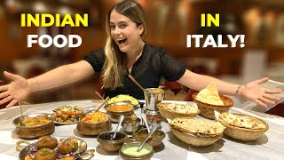 Having Amazing Indian Food in Italy   Indian Restaurants in Italy
