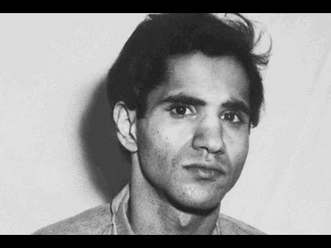 Sirhan Sirhan and the Assassination of Robert F. Kennedy: Background (2012)
