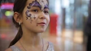 видео Увлекательное новогоднее шоу «Фиксики в стране чудес»