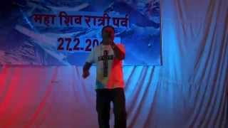 Hiu Bhanda Chiso(Cover by Hakku