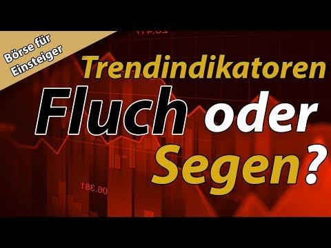 Einfach erklärt: Trendfolgemodelle an der Börse