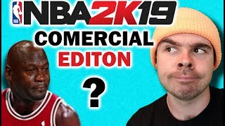 Was Everyone Wrong About Ads In NBA2K19??? - FUgameNews