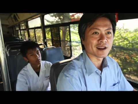 第34屆金穗獎入圍最佳劇情片《專車》VIP BUS 預告