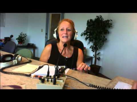 Karen Hill Interview - Marion County Literacy Council