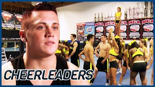 Cheerleaders Season 4 Ep. 14 - Running out of Time