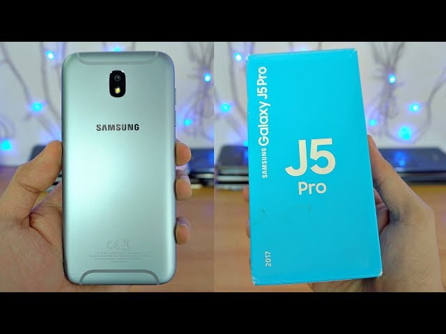 big sale 6c607 5535f Samsung Galaxy J5 Pro