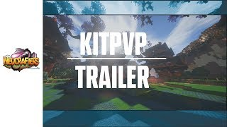 KitPvP | Trailer | Neocrafters Network