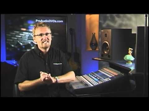 Ultimate Live Sound School (Basics of Using a PA System)