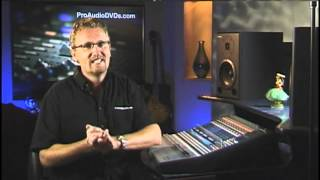 Pa System Mixing Desk - Anyx