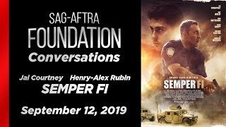 Conversations with SEMPER FI
