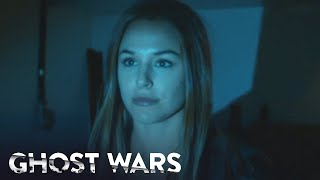 GHOST WARS | Season 1, Episode 7: Letters from the Dead | SYFY
