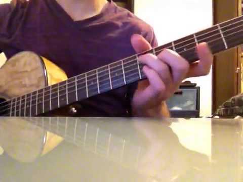 Cry (guitar tutorial ) -Lyfe Jennings