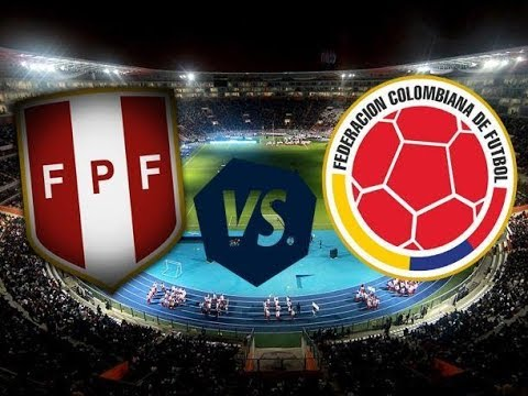 PERU VS COLOMBIA 🔴DIRECTO 🔴EN VIVO 🔴IN LIVE 🔴STREAMING 🔴DIRECT 🔴LIFE 🔴LIVE-STREA