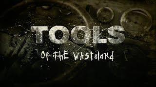 Безумный Макс: Дорога ярости. О фильме. 4. The Tools of the Wasteland