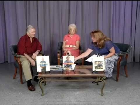 The Lisa Saunders Show: Jacques Pépin