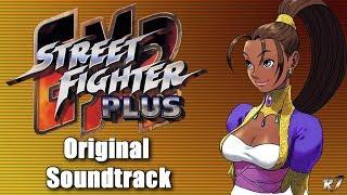 Street Fighter EX2 Plus Original Soundtrack | Full | High Quality