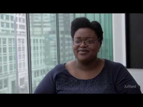 Life After Juilliard: Support for Graduates