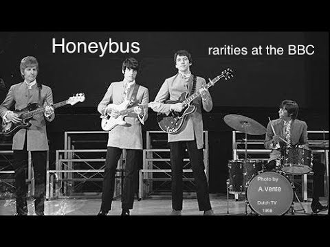 The Honeybus - Rare  songs from BBC sessions late 1968