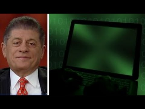 Napolitano: The truth about hacking