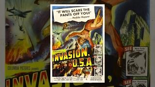 Вторжение в США (1952) фильм