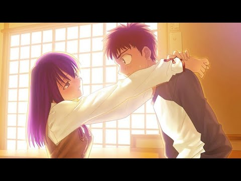 Heaven's Feel: Sakura X Shirou First....- Day 7 VN Stream